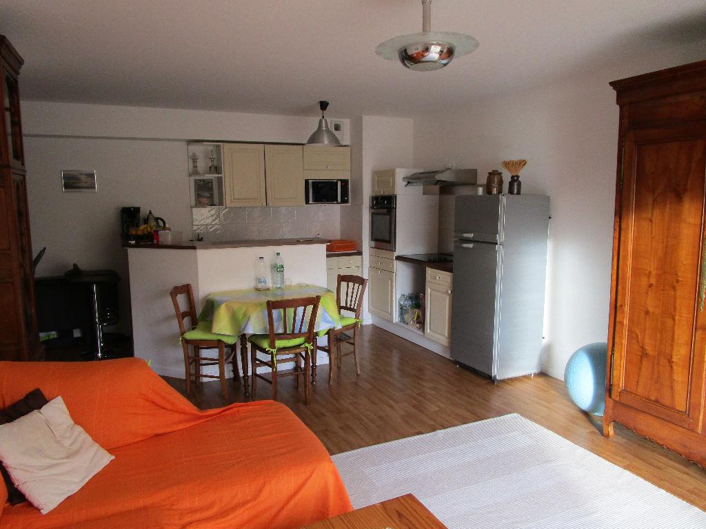 PORDIC, appartement T3 à vendre prox du centre