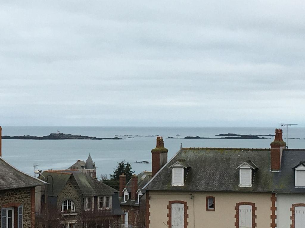 St Quay Portrieux, Maison vue mer à vendre, quartier recherché