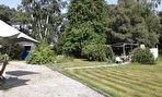 Région Gouarec - Longère 4 chambres avec dépendances à rénover sur 7270 m² de terrain