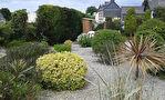 Région Corlay - Petite maison de bourg avec jardin à entretien facile sur 227 m² de terrain - VENDU MEUBLE