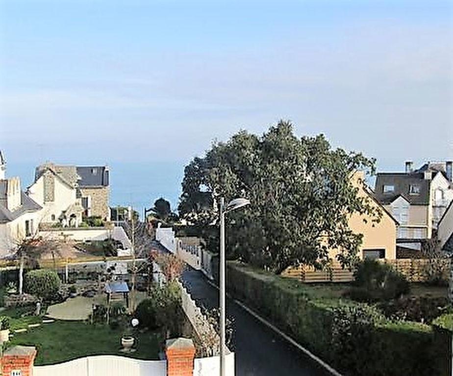 St Quay Portrieux, maison à vendre vue mer