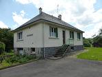 Région Gouarec - Maison au bord du Canal - 3 chambres - sur  1422 m² de terrain