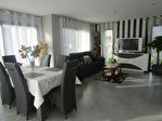 Pordic,  maison contemporaine à vendre, 4 chambres dont 1 au RDC