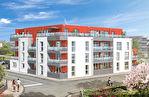 St Brieuc, programme neuf de 25 appartements du T1bis au T3 à vendre, éligible loi Pinel