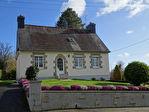 Région Gouarec - Maison néo-bretonne 3 chambres sur parcelle de 1490 m².