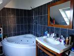 Région Gouarec - Maison contemporaine 3 chambres sur parcelle de 1572 m²