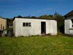 Région Gouarec - Petite maison avec dépendance sur parcelle de 301 m²