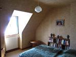 PLOUEZEC - Néo bretonne vue mer de l'étage, au calme, sous-sol, 4 chambres - A Vendre