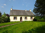 Région Corlay - Maison néo-bretonne 4 chambres sur parcelle constructible de 2563 m²