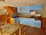 Région Gouarec - Maison entièrement rénovée, 2 chambres, sur parcelle constructible de 2001 m².