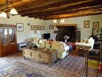Région Corlay - Corps de ferme rénové et vendu meublé sur parcelle de 3083 m²