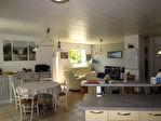 PLOUEZEC - Maison de plain pied -        8 000 m², hangar, 2 boxes - A Vendre