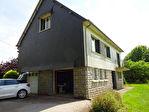 Région Gouarec - Maison 5 chambres sur parcelle de 875 m².