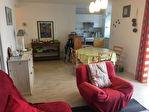 BINIC, proche commerces, appartement T3 , terrasse, RDC à vendre