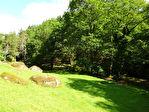 Région Lanrivain - Ancien moulin avec longère dans site exceptionnel sur 7,5 hectares de terrain