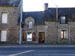 Région Plounévez-Quintin - Maison 1 chambre avec petit jardin sur parcelle de 155 m²