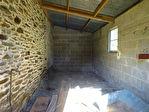 Région Gouarec - Maison en pierre à rénover sur parcelle de 816 m²