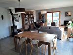 Pordic, maison contemporaine à vendre, hors lotissement, 5 chambres