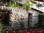 LE FAOUET - 2 Maisons en pierres - A Vendre