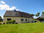 Région Gouarec - Maison contemporaine 6 chambres sur parcelle de 3100 m²