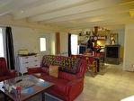 Région Lescouët-Gouarec - Maison 4 chambres sur parcelle de 298 m² et terrain non attenant de 519 m²