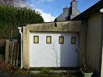 Région Gouarec - Maison de bourg avec studio attenant sur parcelle de 200 m²
