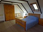 Région Saint Nicodème - Maison en pierre 3 chambres avec dépendance à rénover et piscine hors-sol sur parcelle de 9413 m²