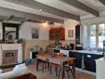 Lanvollon , maison en pierre à vendre