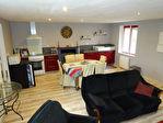 Région Gouarec - Longère rénovée 3 chambres sur parcelle de 207 m² - vendue meublée