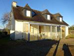 Région Rostrenen - Maison 4 chambres sur parcelle de 450 m²