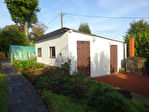 Région Gouarec - Maison traditionnelle 3 chambres sur parcelle de plus d'un hectare