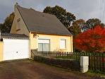 Région Plouguernével - Maison 2 chambres sur parcelle de 447 m²