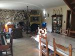 Plélo 2 kms du bourg, longère à vendre, grand garage 67 m²