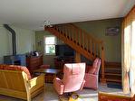 Région Guerlédan - Maison contemporaine 4 chambres sur parcelle de 3310 m²