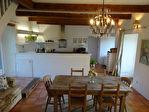 Région Maël-Carhaix - Longère du XVIIe siècle, 4 chambres, avec dépendances sur parcelle de 2107 m²