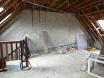 Région Gouarec - Maison traditionnelle 3 chambres sur parcelle de 856 m²