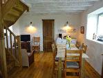 Région Lescouët-Gouarec - Longère 4 chambres sur parcelle de 5357 m²