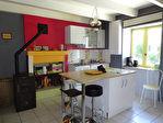 Région Guerlédan - Longère 3 chambres sur parcelle de 388 m² - vendu meublé