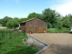 Région Laniscat - Ancien moulin avec dépendances, étangs et bief sur  parcelle de 18 910 m²