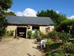 Région Guémené sur Scorff - Corps de ferme sur parcelle de 2828 m²