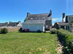 PORDIC, Pointe, 400 m de la plage, maison en pierres  vue mer à vendre
