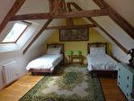 Région Saint Mayeux - Manoir du XVIIIe siècle, 6 chambres, piscine, sur parcelle de 6280 m²