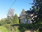 St Donan, à 10 minutes de Ploufragan, maison pur plain pied à vendre