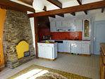 Région Guerlédan - Grande maison en pierre 5 chambres sur parcelle de 499 m² - vendue meublée