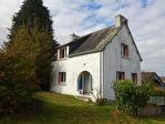 Région Glomel - Maison traditionnelle 3 chambres sur parcelle de 553 m²