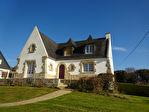 Région Plouguernével - Maison néo-bretonne 4 chambres sur parcelle de 1239 m²