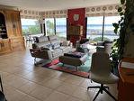 Plérin St Laurent, Propriété VUE MER imprenable à vendre, accès à pieds aux commerces et à la plage