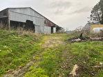 Plérin, maison ancienne à rénover à vendre, beau potentiel