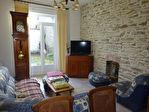 Région Gouarec - maison mitoyenne 3 chambres sur parcelle de 1055 m²