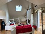 ST-BRIEUC, Quartier St-Michel, maison atypique à vendre